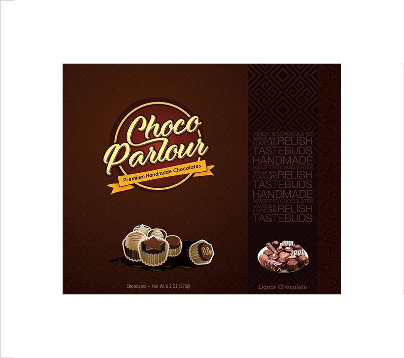Liquor Chocolate